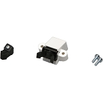 Yuneec Typhoon Q500 Battery Door Latch/Lock Set
