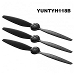 Set of Three B Propellers For Yuneec Typhoon H