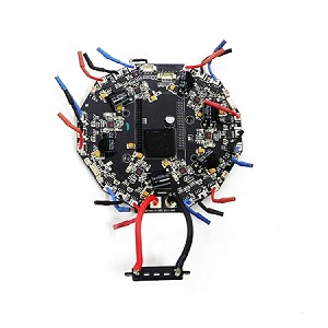 Main ESC Circuit Board For Yuneec Typhoon H