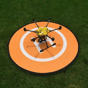 Drone Launch/Landing Pad
