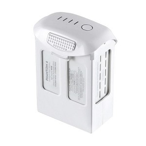 DJI Phantom 4 Series High Capacity Intelligent Flight Battery (5870mAh)